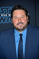 "LOS ANGELES, USA. December 17, 2019: Greg Grunberg at the world premiere of ""Star Wars: The Rise of Skywalker"" at the El Capitan Theatre.<br /> Picture: Paul Smith/Featureflash"