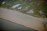 Aerial Survey 2009 - River Ribble