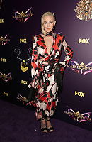 "WEST HOLLYWOOD, CA - DECEMBER 13: Jenny McCarthy, at Fox's ""The Masked Singer"" Premiere Karaoke Event at The Peppermint Club in West Hollywood, California on December 13, 2018. Credit: Faye Sadou/MediaPunch"