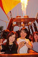 2020 Hot Air Balloon Cairns