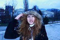 Sarajevo Winter Festival 2013-Selffish  EU project