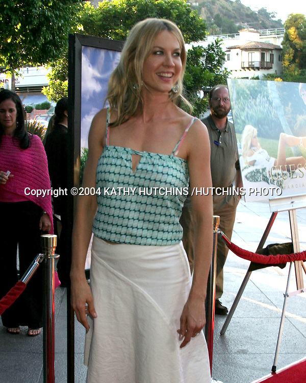 "©2004 KATHY HUTCHINS /HUTCHINS PHOTO.LA PREMIERE OF ""GARDEN STATE"".LOS ANGELES, CA.JULY 20, 2004..JENNA ELFMAN"