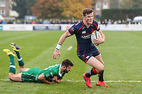 London Scottish v London Irish - 30.10.2016 - Match Images