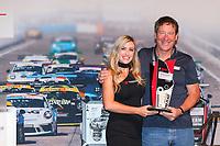 GT3 Banquet, #56 Topp Racing, Porsche 991 / 2018, GT3P: David Baker (M)