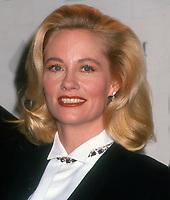 Cybil Shepherd, 1994, Photo By Michael Ferguson/PHOTOlink