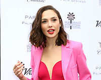 "PALM SPRINGS - JAN 3:  Gal Gadot at the PSIFF Creative Impact Awards & ""10 Directors to Watch"" at Parker Palm Springs on January 3, 2018 in Palm Springs, CA"