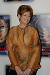 CAROLYN HENNESY. Arrivals to the World Premiere of Dreamkiller at the Arclight Hollywood Cinema, Los Angeles, CA, USA. February 17, 2010.  .