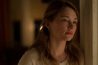 Thank You for Your Service (2017)<br /> HALEY BENNETT<br /> *Filmstill - Editorial Use Only*<br /> CAP/FB<br /> Image supplied by Capital Pictures
