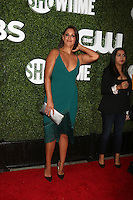 Angelique Cabral<br /> at the CBS, CW, Showtime Summer 2016 TCA Party, Pacific Design Center, West Hollywood, CA 08-10-16<br /> David Edwards/DailyCeleb.com 818-249-4998