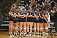 Varsity Volleyball 9/24/18