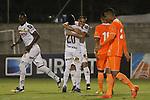 Alianza Petrolera Derrotó 3-2 a Envigado en el partido correspondiente a la fecha 18 del Torneo Clausura 2014, desarrollado el 09 de noviembre.