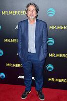 Peter Farrelly beim Screening der AT&T Audience Network TV-Serie 'Mr. Mercedes' im Beverly Hilton Hotel. Beverly Hills, 25.07.2015