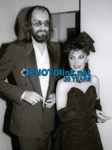 Mick Fleetwood 1983<br /> Photo By John Barrett/PHOTOlink