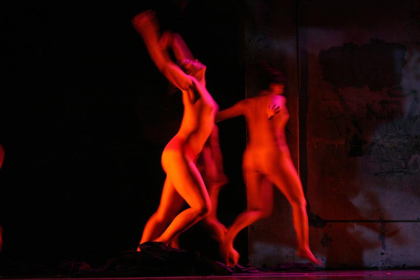 Luciana Achugar | Franny & Zooey | http://www.lachugar.org/