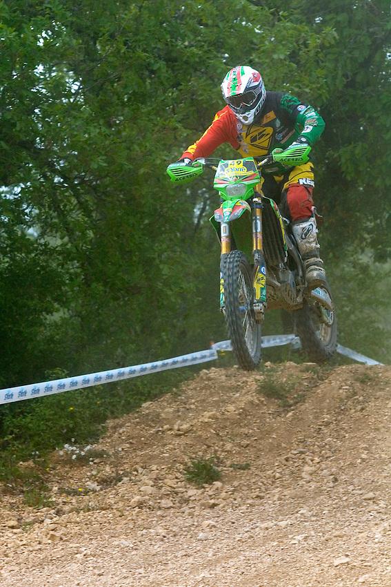 Circuit de Montignac - Les Farges, le samedi 19 avril 2014 - Christophe MEILLAT