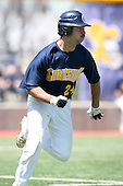 May 15, 2009:  Perry Silverman of Canisius College during a game at Demske Sports Complex in Buffalo, NY.  Photo by:  Mike Janes/Four Seam Images
