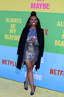 """LOS ANGELES - MAY 22:  Ryan Michelle Bathe at the """"Always Be My Maybe"""" Premiere at the Village Theater on May 22, 2019 in Westwood, CA"""