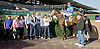 Smash and Grab winning at Delaware Park on 10/10/12