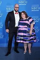 www.acepixs.com<br /> May 15, 2017  New York City<br /> <br /> Chris Sullivan and Chrissy Metz attending the 2017 NBCUniversal Upfront at Radio City Music Hall on May 15, 2017 in New York City.<br /> <br /> Credit: Kristin Callahan/ACE Pictures<br /> <br /> <br /> Tel: 646 769 0430<br /> Email: info@acepixs.com