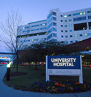 UVa Hospitaluva health system hospital