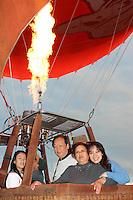 20130723 July 23 Hot Air Balloon Cairns