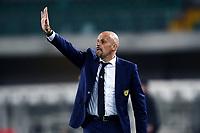 Domenico Di Carlo<br /> Verona 9-03-2018 Stadio Bentegodi Football Serie A 2018/2019 Chievo Verona - AC Milan <br /> photo Image Sport / Insidefoto