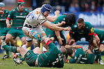 280215 Leicester Tigers v Sale Sharks