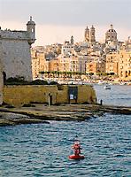 IT-Valletta, Malta