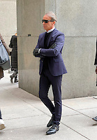 www.acepixs.com<br /> <br /> January 30 2017, New York City<br /> <br /> Fashion designer Lloyd Klein leaves Manhattan Supreme Court after prosecutors dropped the assault case against him after he allegedly roughed up 'Catwoman' Jocelyn Wildenstein when he went to pick up his belongings from her luxury high-rise on January 30 2017 in New York City<br /> <br /> By Line: Curtis Means/ACE Pictures<br /> <br /> <br /> ACE Pictures Inc<br /> Tel: 6467670430<br /> Email: info@acepixs.com<br /> www.acepixs.com