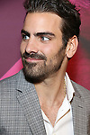 "Nyle DiMarco attends the Broadway Opening Night Performance for ""Children of a Lesser God"" at Studio 54 Theatre on April 11, 2018 in New York City."