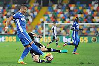 2016/08/28 Udinese vs Empoli