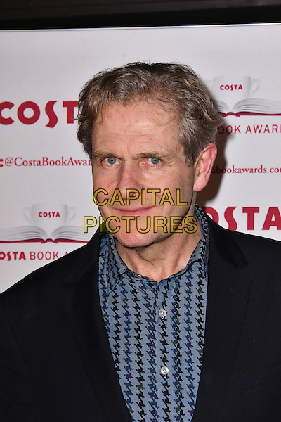 Robert Bathurst<br /> Costa Book Of The Year Award 2016, at Quaglino&rsquo;s, London, England on January 31, 2017.<br /> CAP/JOR<br /> &copy;JOR/Capital Pictures