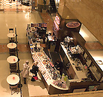 Shopping, Westfield North Bridge Mall, Chicago, Illinois