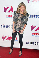 NEW YORK, NY - DECEMBER 07: Kelly Ripa at Z100's Jingle Ball 2012, presented by Aeropostale, at Madison Square Garden on December 7, 2012 in New York City. NortePhoto