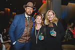 Fashion Mingle NYFW FW18 Networking Party