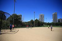 Softball Kickball & Soccer RAW