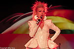 Cyndi Lauper at We Magic Planet Pride Main Event  June 29, 2019