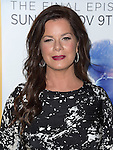 Marcia Gay Harden<br />  at The  Los Angeles Season 3 Premiere of HBO's series THE NEWSROOM held at The DGA in West Hollywood, California on November 04,2014                                                                               &copy; 2014 Hollywood Press Agency