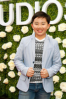 Albert Tsai<br /> at the 2017 Summer TCA Tour CBS Television Studios' Summer Soiree, CBS, Studio City, CA 08-01-17<br /> David Edwards/DailyCeleb.com 818-249-4998