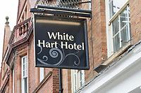 The White Hart Newmarket