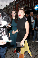 LONDON, ENGLAND - JUNE 04 :  Florence Pugh arrives at The Royal Academy Of Arts Summer Exhibition preview party at The Royal Academy on June 04, 2019 in London, England.<br /> CAP/AH<br /> ©AH/Capital Pictures