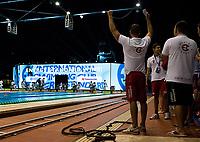Energy Standard wins<br /> 400 freestyle men<br /> day 02  09-08-2017<br /> Energy For Swim<br /> Rome  08 -09  August 2017<br /> Stadio del Nuoto - Foro Italico<br /> Photo Deepbluemedia/Insidefoto