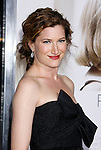 "WESTWOOD, CA. - December 15: Actress Kathryn Hahn arrives at the Los Angeles premiere of ""Revolutionary Road"" held at the Mann Village Theater on December 15, 2008 in Westwood, California."