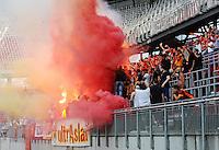 2015/07/25 Udinese vs Galatasaray