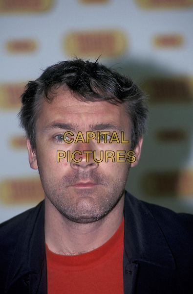 DAMIEN HIRST.portrait headshot.08 June 1998.ref:7515.www.capitalpictures.com.sales@capitalpictures.com.©Capital Pictures