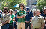 BJ 8.26.17 ND Trail & Mass 6874.JPG by Barbara Johnston/University of Notre Dame