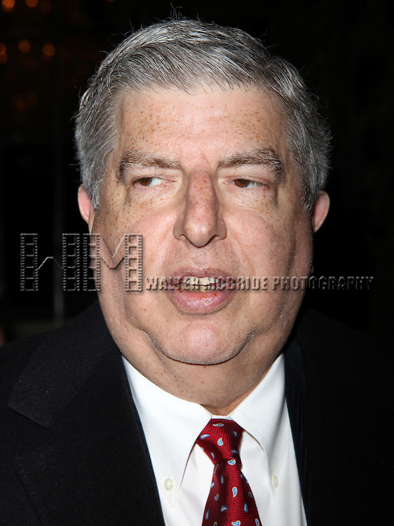 Marvin Hamlisch.attending the After Party for the Roundabout Theatre Company's Concert Gala of A LITTLE NIGHT MUSIC at Studio 54 in New York City..January 12, 2009.