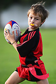 Junior Rugby, 5 May