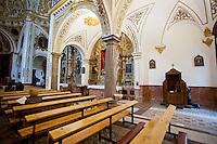 Parroquia de San Gil y Santa Ana, Granada