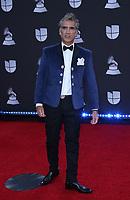 14 November 2019 - Las Vegas, NV - Alejandro Fernandez. 2019 Latin Grammy Awards Red Carpet Arrivals at MGM Grand Garden Arena. Photo Credit: MJT/AdMedia